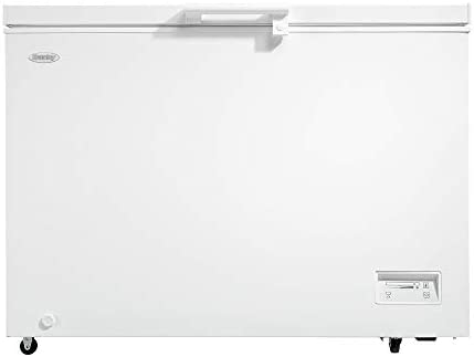 Danby DCFM110B1WDB 11 Cubic Feet Large Sized Freestanding Freezer Storage Chest with Manual product image