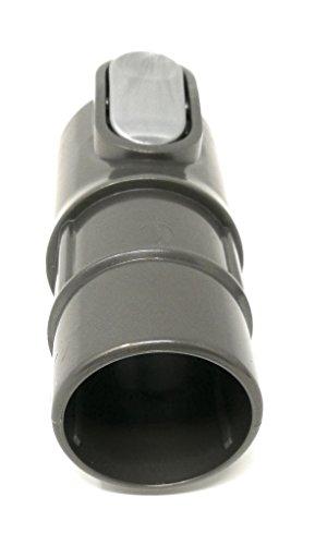 Adattatore compatible con aspirapolvere Dyson con tubo telescopico, 32 mm 38 mm