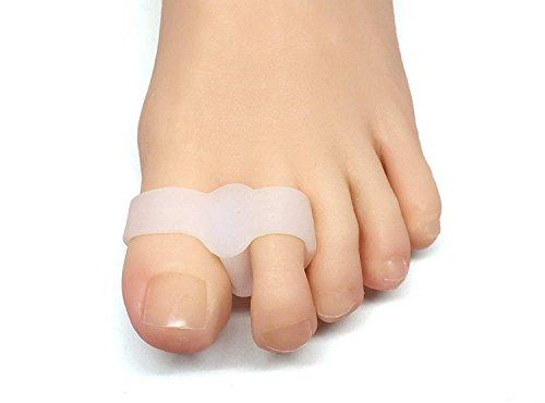 10 best toe spreaders running for 2021