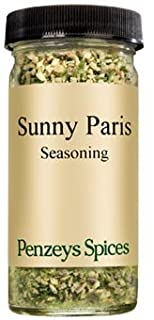 Sunny Paris Seasoning By Penzeys Spices .6 oz 1/2 cup jar