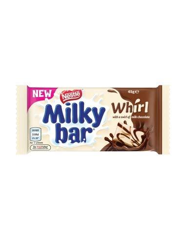 Giro Milkybar 45g x 45