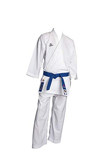Hayashi Karateanzug Premium Kumite WKF (160)