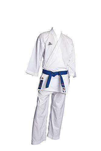 Hayashi Karateanzug Premium Kumite WKF (175)