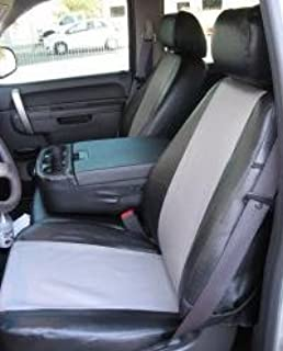 gmc sierra 2500hd seat covers