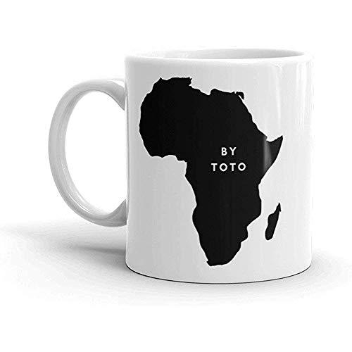 África por la taza de Toto áfrica por toto,toto,áfrica,áfrica por la taza de toto,taza de la música,toto áfrica,banda de toto,taza de la música,taza de café de la música
