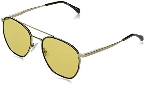 Hugo Boss Gafas de Sol BOSS 1090/S Pale Gold/Yellow 57/20/145 hombre