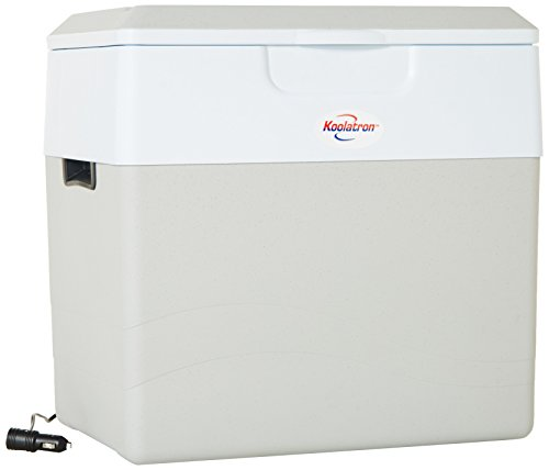 Koolatron 52-Quart Krusader Cooler (P85)