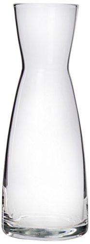 Bormioli Rocco Ypsilon - Caraffa trasparente, 0,5 litri