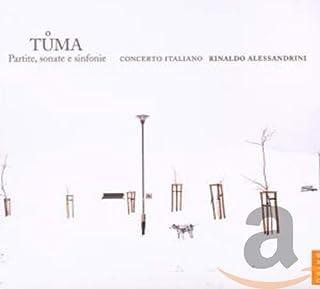 Tuma: Partitas, Sonatas and Sinfonias