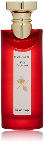 Bulgari–Eau de Cologne Eau Parfumée au Thé Rouge