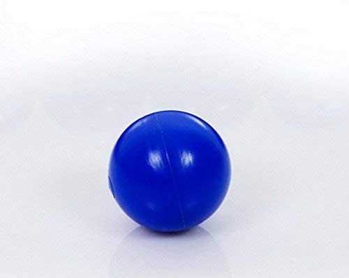 Bolas para piscina de bolas de Koenig-Tom, organizadas por colores, 15 colores a elegir, azul oscuro