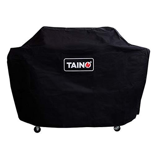 TAINO RED 6+1 Gasgrill Abdeckung Grillhaube Abdeckhaube Wetterschutz