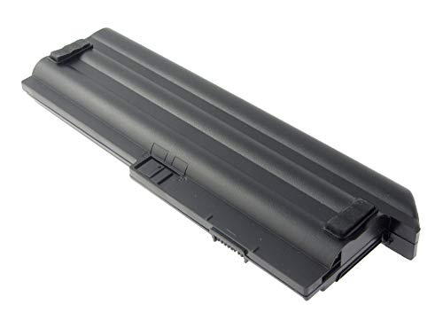 MTXtec - Batería para IBM Lenovo ThinkPad X201 (ión de Litio, 7800mAh, 10,8V)
