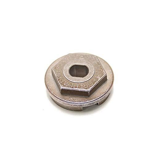 Husqvarna 530095814 Line Trimmer Spindle Bearing Cover Genuine Original Equipment Manufacturer (OEM) Part