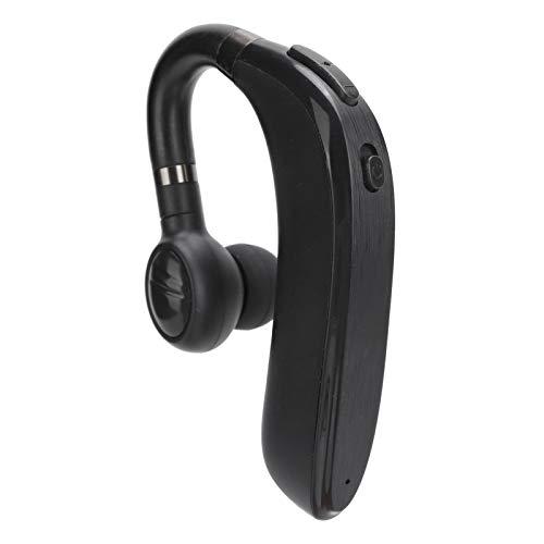 Bluetooth-oortelefoon A10 Bluetooth 5.0-oortelefoon Draadloos IPX54 Waterdicht hangend oor Enkele oortelefoon