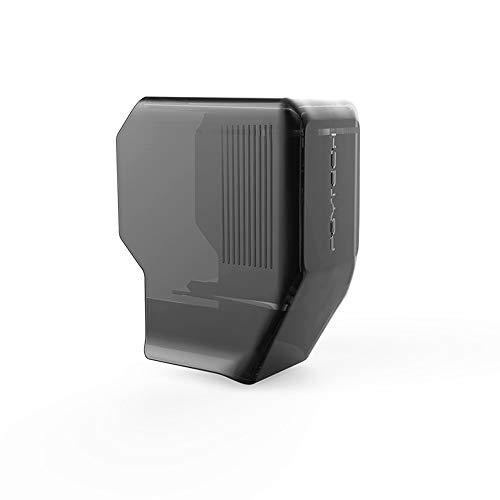 NIUQY Hohe effizienz Verlustprävention PGYTECH Gimbal Camera Lens Protector Abdeckkappe Zubehör Geeignet für DJI OSMO Pocket New kompatibel Tragbarer Gerät aufrüsten