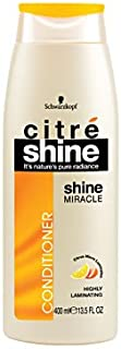 Citre Shine Shine Miracle, Highly Laminating Conditioner - 13.5 Oz