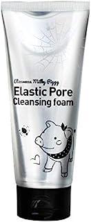 ELIZAVECCA] Elastic Pore Cleansing Foam - 120ml