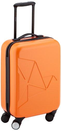 Pack Easy Valise Futuro, 57 cm, 37 Litres, Orange