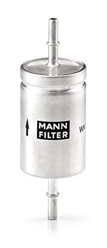 MANN-FILTER WK 512 Original Filtro de Combustible, para automóviles