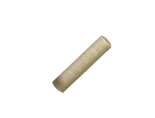 Nobby Sisalsäule beige L: 40 cm ø:9cm; M10