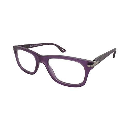 Occhiali da vista per uomo Persol PO3029V 9002 - calibro 50