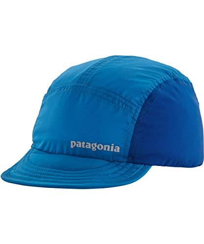 Patagonia Airdini Cap Kappe, blau (Andes Blue), S