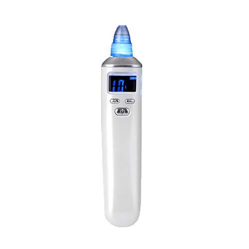 Meeëtertang, porie verwijderen reinigingsmiddel, gezichtsreiniger, acne elektrische machine,White