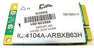 Compaq Presario V6000 Wireless LAN card - T60H976.06 LF