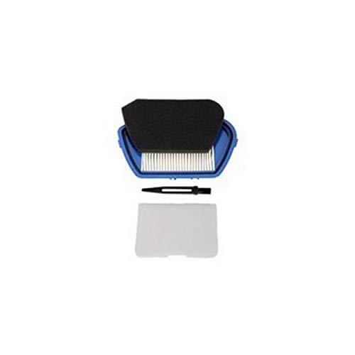 Kit de filtros COMPACTEO ERGO CYCLONIC (220565-28912) para aspirador ZR005501 Moulinex