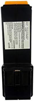 shop Synergy High quality new Digital Power Tool Battery FS1224 Po Festool with Works