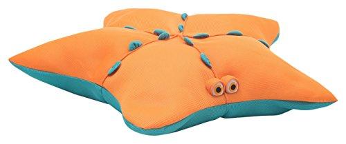 Big Joe Pool Float, 42 L x 42 W x 7 H, Starfish