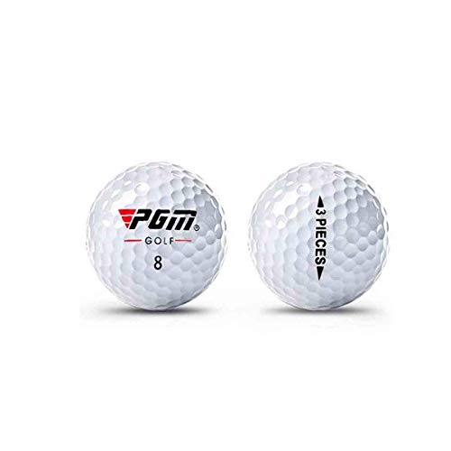 Best Prices! WXQ-XQ Golf Ball, Golf Three-Tier Game Ball, Golf Practice Ball, 5/10/20