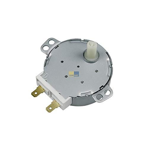 LUTH Premium Profi Parts Universal Drehtellermotor 4W Bosch 00602110 TYJ50-8A7 für Mikrowelle