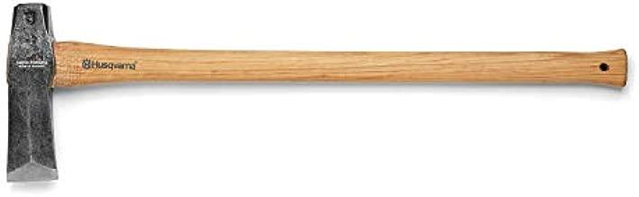 Husqvarna 32 in. Wooden Handle Splitting Maul
