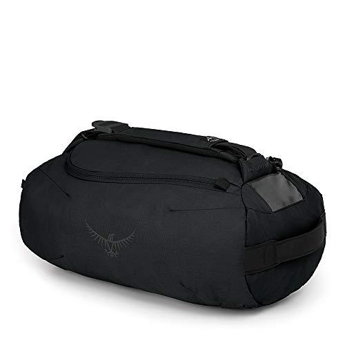 Osprey Packs Trillium 45 Duffel Bag, Black