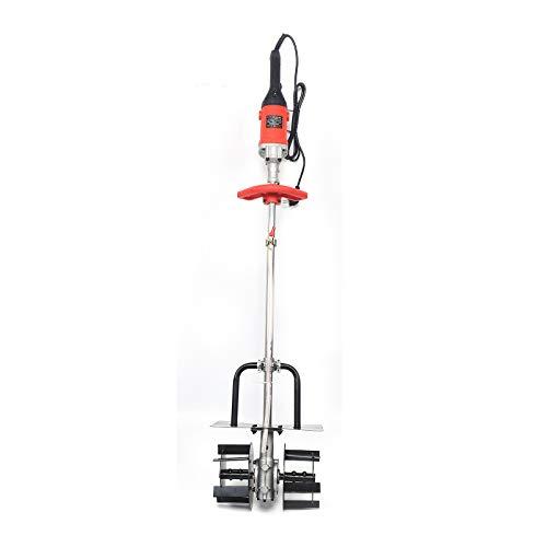 Aohuada Hormigonera de 220 V, 6 velocidades, función de arranque suave.