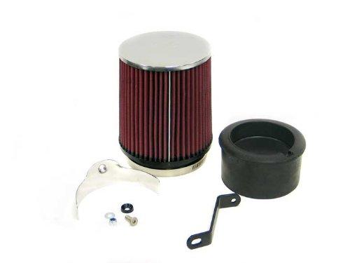 57–0440K & N Performance Lufteinlass System passt BMW 330Ci, 3.0L, L6, 24V, MPI, 231bhp (Lufteinlass Kits)