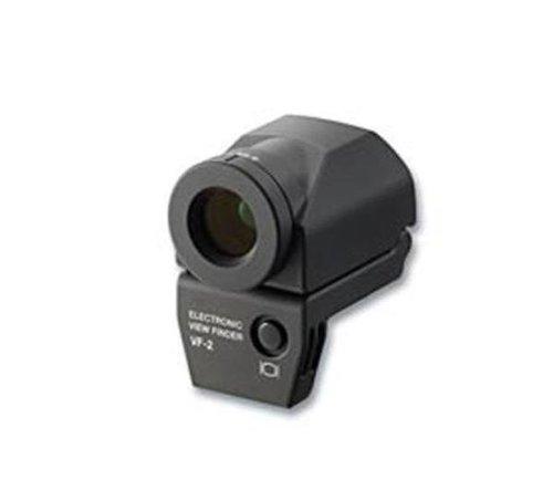 OLYMPUS VF - 2 Elektronischer Sucher für Pen E-P2, Schwarz