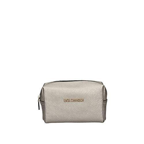 Love Moschino Beauty case Female Silver - JC5392PP06LQ0902
