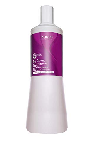 Kadus Professional Oxydation 6% - 20 Vol. 1000ml
