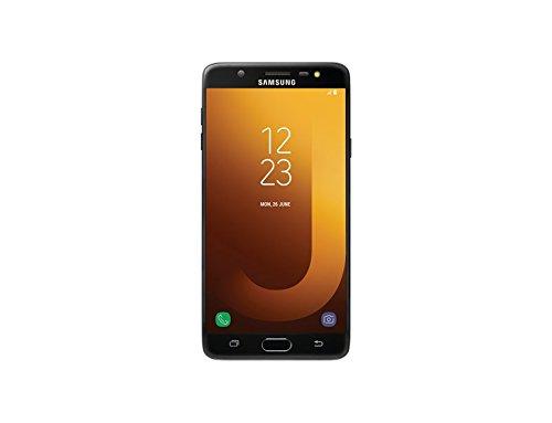 Samsung Galaxy J7 Max Dual SIM 32GB SM-G615F/DS Nero SIM Free