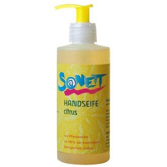 Sonett Handseife Citrus 300 ml