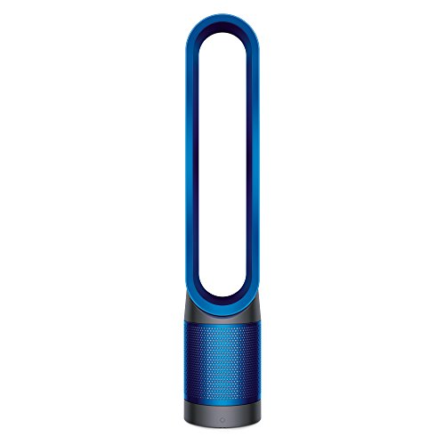 Dyson Pure Cool Link Air Purifier, Blue