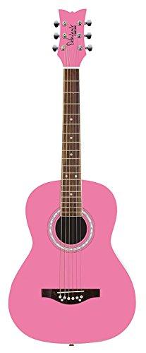 Daisy Rock DR7400 Guitare Électro-Acoustique