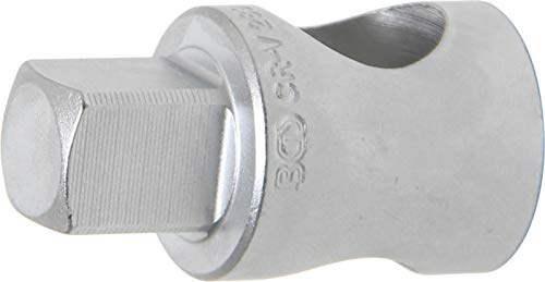 BGS 289 | Gleitgriff-Adapter für Verlängerungen | 12,5 mm (1/2