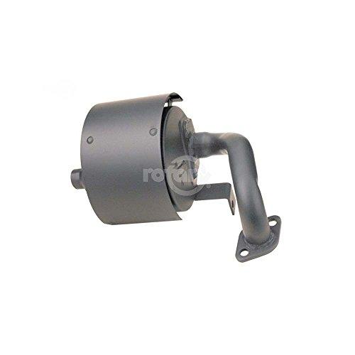 Muffler For Snapper Repl Snapper 7074453