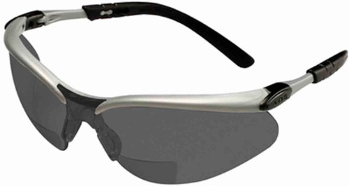 Lentes adhesivas de lectura para Gafas de Sol/Gafas de Sport-Ski/Gafas Protectoras/Lentes de lectura Bifocales Hydrotac/La solución ideal para los usuarios que no quieren cambiar constantemente de Gafas Protectoras/Gafas de Sol/Gafas de Sport y la lectura/+2.00D