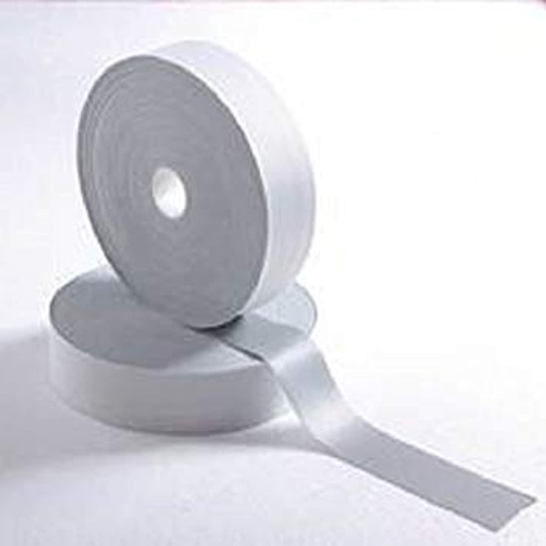 Iron on Hi Vis High Visibility Reflective Heat Transfer Film Tape (1