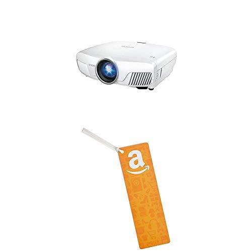 Epson Home Cinema 4010 + $100 Amazon.com Gift Card
